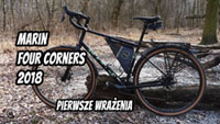 Marin Four Corners - wideorecenzja